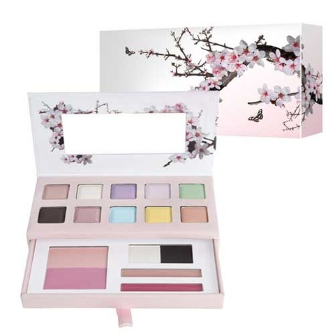 **NYX - Shadow Palette Spring Fling - S128