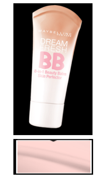 Maybelline - Dream Fresh BB - loja online