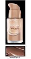 Maybelline - Base Dream Liquid Mousse na internet