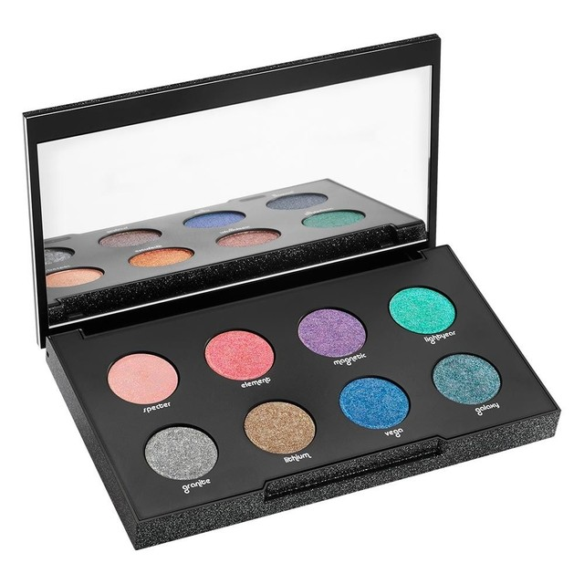 URBAN DECAY - MOONDUST EYESHADOW PALETTE  (super desconto de 20%) - comprar online