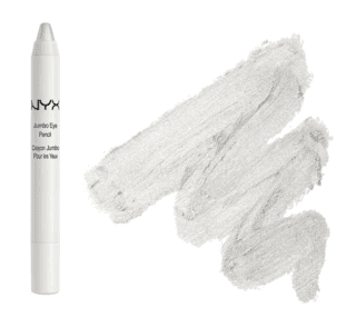 NYX Cosmetics - JUMBO EYE PENCIL - Cottage Chese  608 - comprar online
