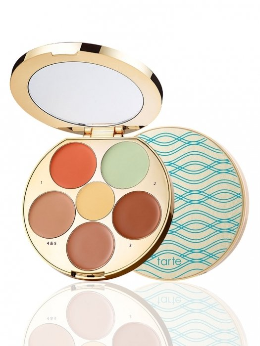 TARTE -RAINFOREST OF THE SEA - COLOR CORRECTING PALETTE