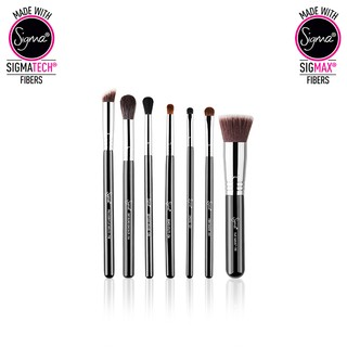 SIGMA® - BEST OF SIGMA BRUSH SET