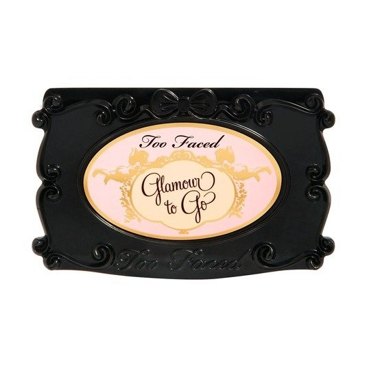 TOO FACED - GLAMOUR TO GO  PALETTE na internet