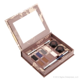 SIGMA® -  DEFINING EYES PALETTE™ BY TIFFANY  (super desconto de 30%)