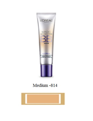 L'Oreal - Magic Skin Beautifier BB Cream