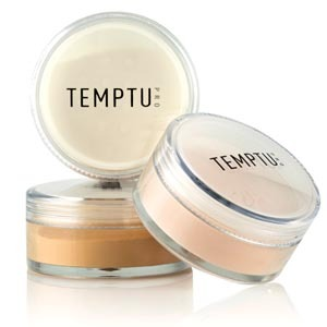 Temptu - Invisible Difference Finishing Powder