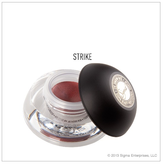 SIGMA - EYE SHADOW BASE KIT (DARE) - divashowroom