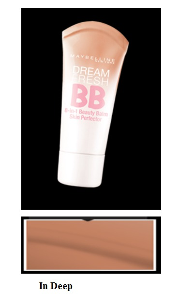 Maybelline - Dream Fresh BB - comprar online