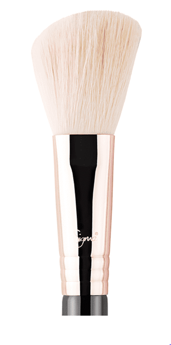 SIGMA - BLUSHING BABE BRUSH SET - comprar online