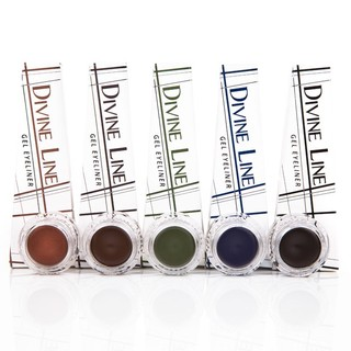 COASTAL SCENTS - DIVINE LINE GEL