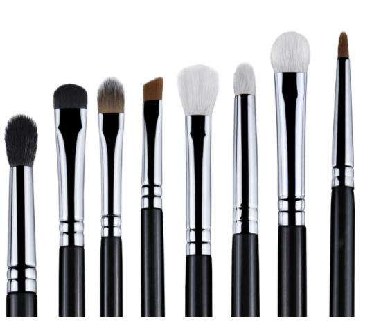 NewFace Brushes® Eyes Kit - EK001 - comprar online