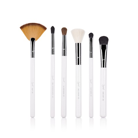 SIGMA® - ETHEREAL RADIANCE BRUSH SET