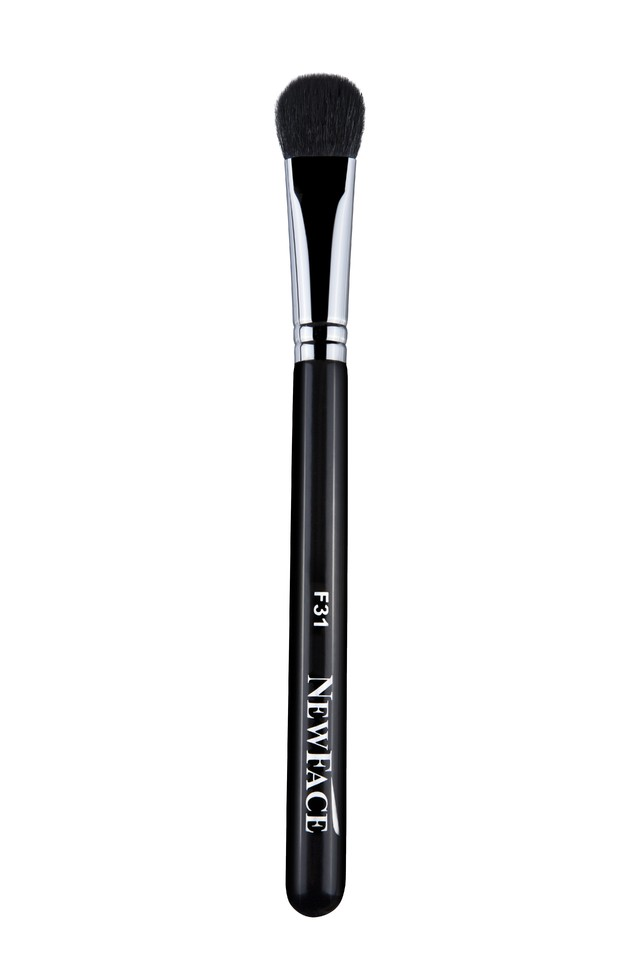 NewFace Brushes®  LUXE LARGE BUFFER BRUSH - F31 - comprar online