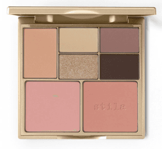 STILA PERFECT ME HUE CHEEEK PALETTE - FAIR LIGHT
