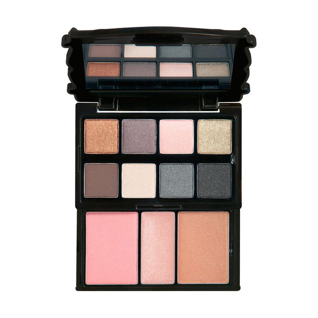 TOO FACED - GLAMOUR TO GO  PALETTE - comprar online