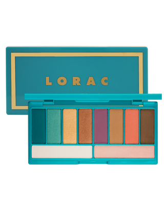 LORAC AFTER  GLO SHADOW PALETTE