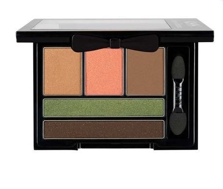 NYX COSMETICS  - Love in Florence Eye Shadow  (Super desconto de 60%)