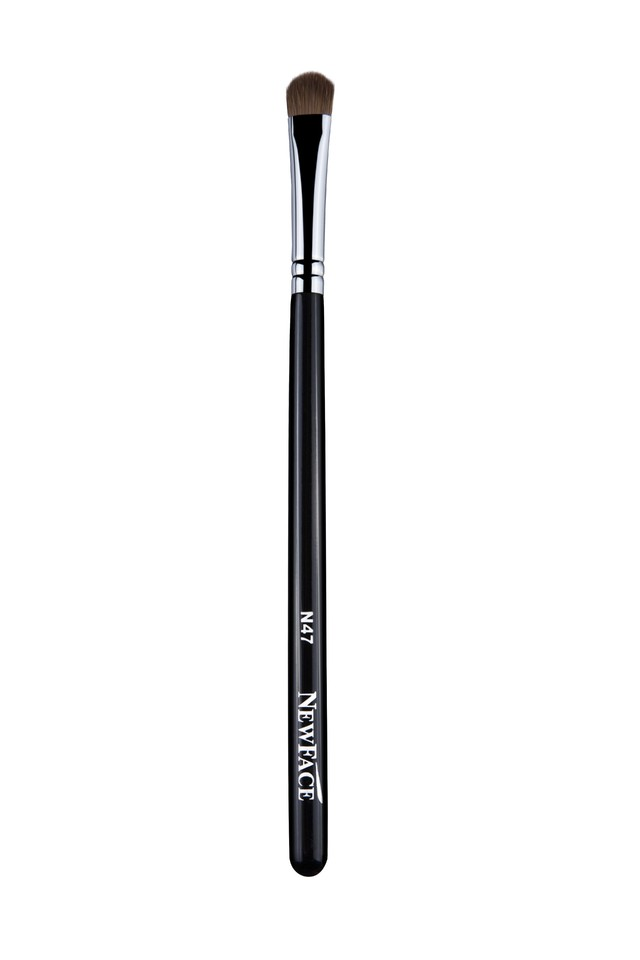 NEWFACE BRUSHES® EYE SHADOW BRUSH - N47