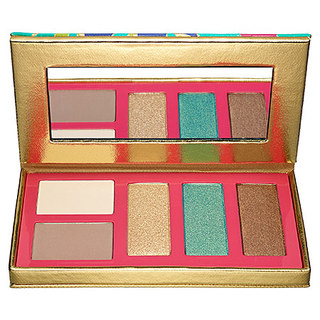 TARDE - GOLDEN DAYS & SULTRY NIGHTS AMAZONIAN SHADOW PALETTE  (super desconto de 20%)