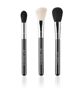 SIGMA® - BLUSH AFFAIR BRUSH SET