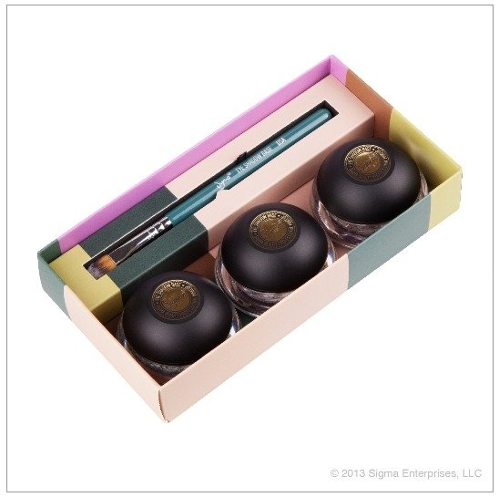 SIGMA® EYE SHADOW BASE KIT  (FLARE)