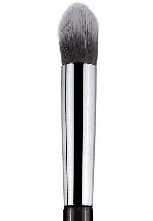 NewFace Brushes® PRESICION TAPERED KABUKI - R96