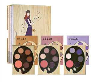 STILA MASTERPIECE  CHEEK PALETTE  (super desconto de 40%)