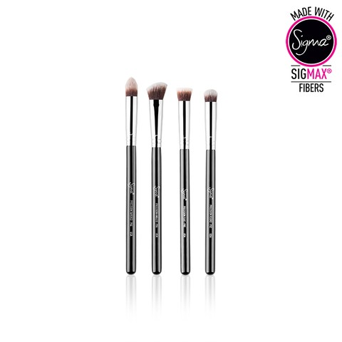 SIGMA® - PRECISION KIT 4 BRUSHES