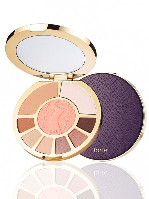 TARTE - SHOWSTOPPER CLAY PALETTE