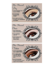 TOO FACED - NATURAL EYE (super desconto de 20%) - comprar online