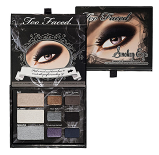 TOO FACED - SMOHEY  EYS (super desconto de 20%) - divashowroom