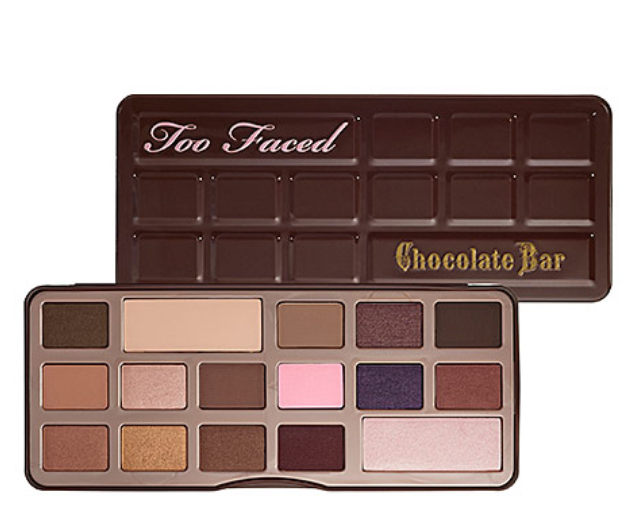 TOO FACED - CHOCOLETE BAR NATURAL COCOA POWDER na internet