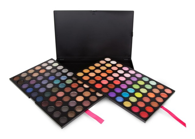 COASTAL SCENTS - 120 PALETTE THREE - PL-032 - comprar online