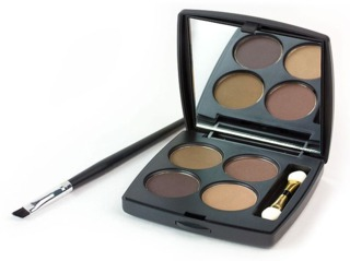 Coastal Scents - Brow Set  - PL-046