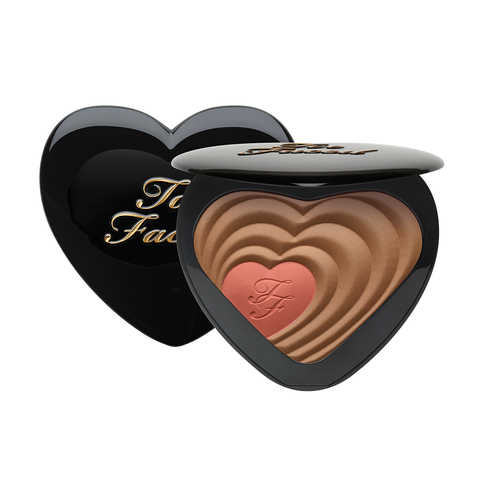 TOO FACED - SOUL MATES BLUSHNG BRONZER