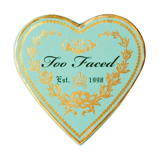 TOO FACED - SWEETHEARTS BRONZER na internet
