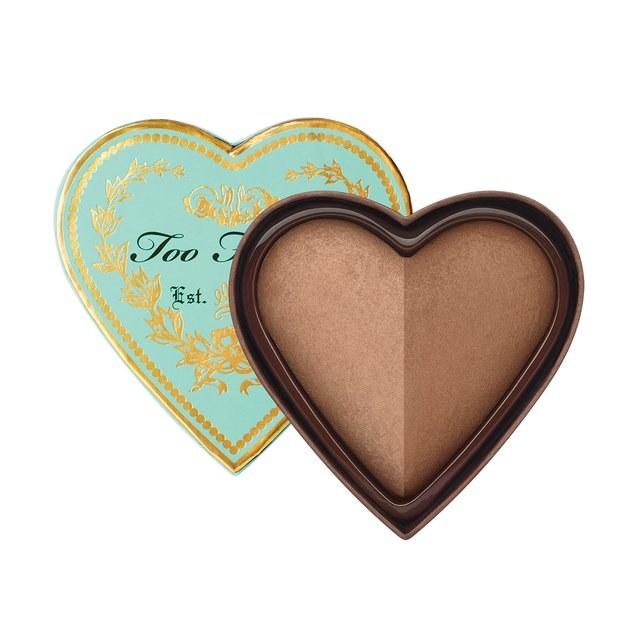 TOO FACED - SWEETHEARTS BRONZER