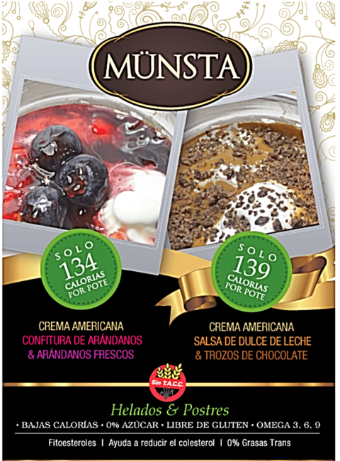 HELADOS LIGHT MIXTOS (Consultar Lista)