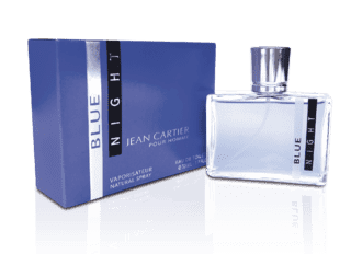 Blue Night Pour Homme (Original de Jean Cartier)