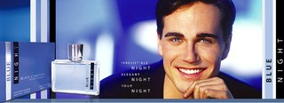 Blue Night Pour Homme (Original de Jean Cartier) - comprar online