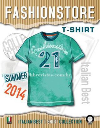 Fashionstore T-Shirt 21 - Summer 2014