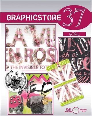 Graphicstore Girl - Vol. 37 - inclui DVD