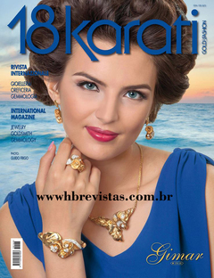 18 Karati Gold & Fashion - nº. 166 ago/set 2013