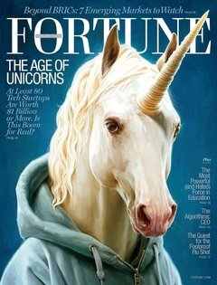 revistas Fortune Magazine
