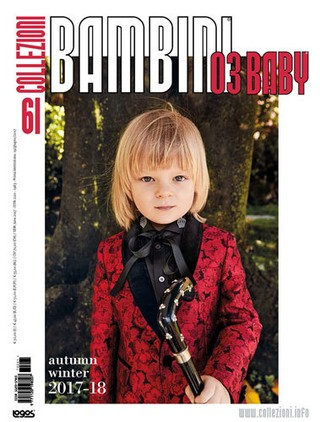 Collezioni Bambini 0-3 Baby nº 61 Out-Inv 2017-18