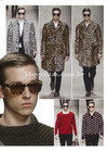 Book Moda Uomo no. 32 A/W 2013/2014 - HB Revistas