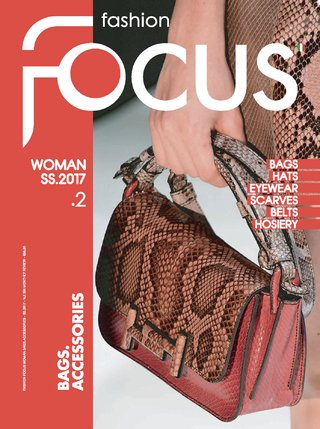 Fashion Focus - Bags-Accesories - Woman - nº 2 - S/S 2017 - comprar online