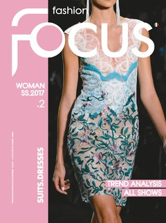 Fashion Focus - Suits-Dresses - Women - nº 2 - S/S 2017