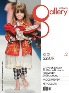 Fashion Gallery Kids - nº 2 - S/S 2017